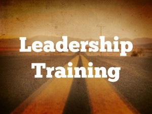 resources-leadership training