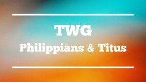 twg-philippianstitus